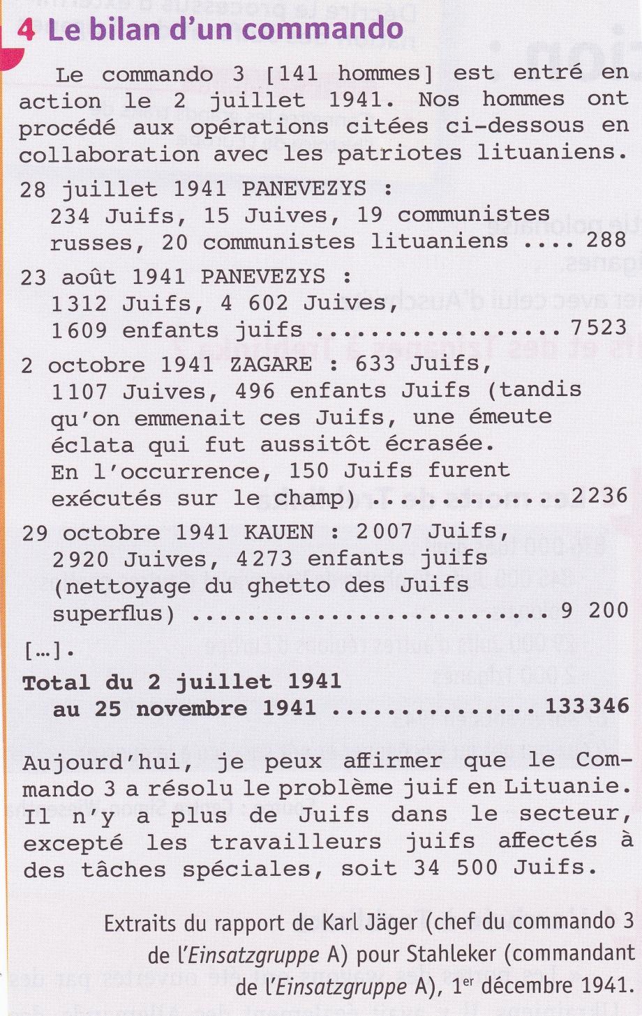 Einsatzgruppen. Rapport.jpg