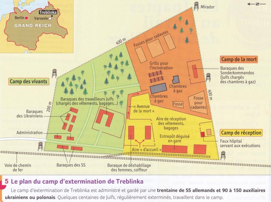 Treblinka. Plan.jpg