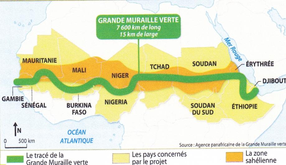 Afrique. Grande muraille vert. Carte.jpg