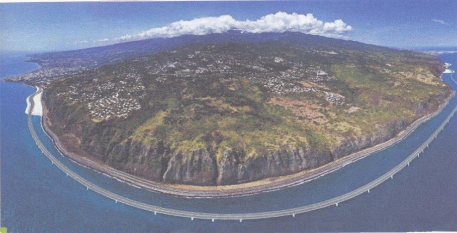 La Réunion. Projet  nouvelle route littorale.jpg