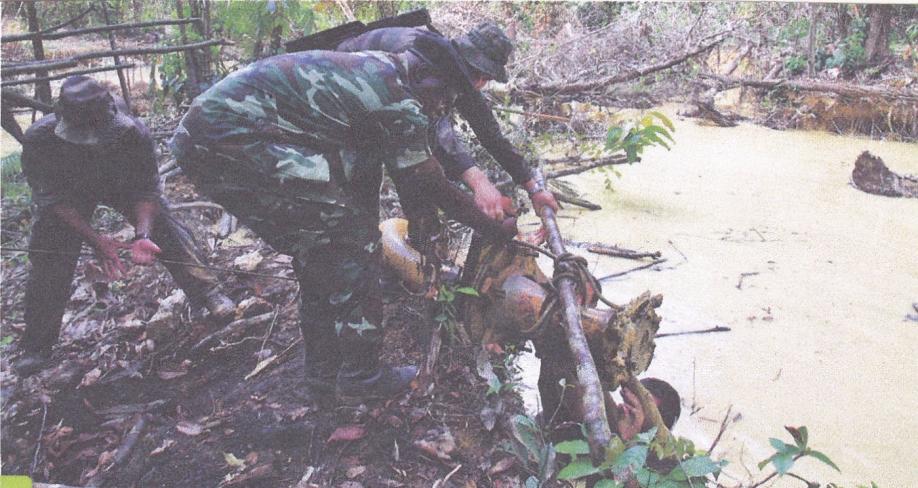 Guyane. Lutte contre l'orpaillage.jpg