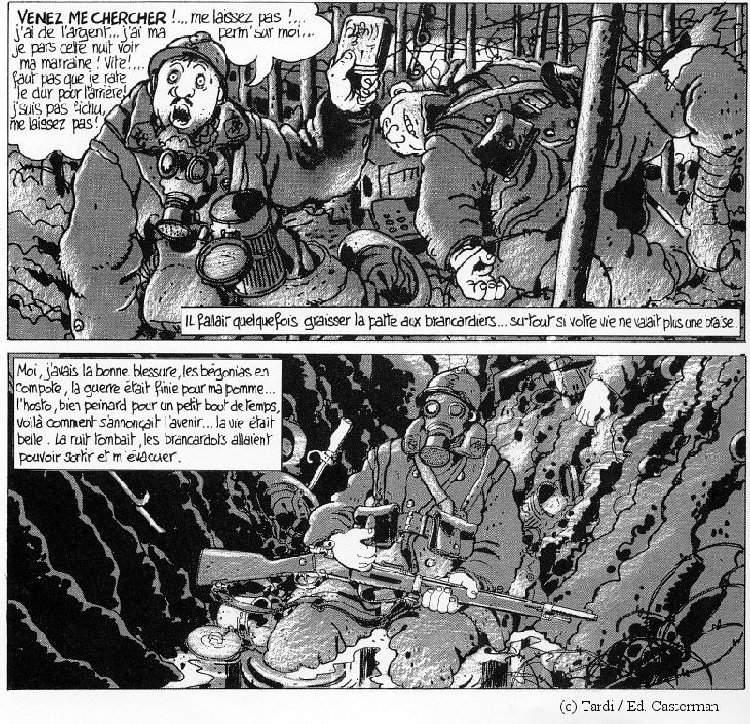 Tardi. C'était la guerre des tranchées 2.jpg