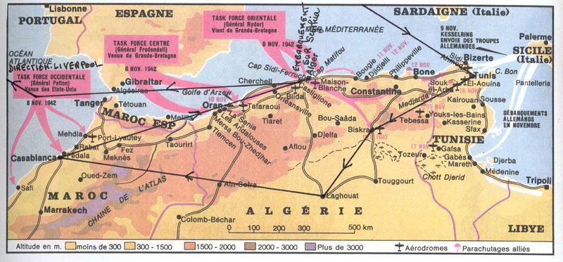 Afrique du Nord. Débarquement (carte).jpg