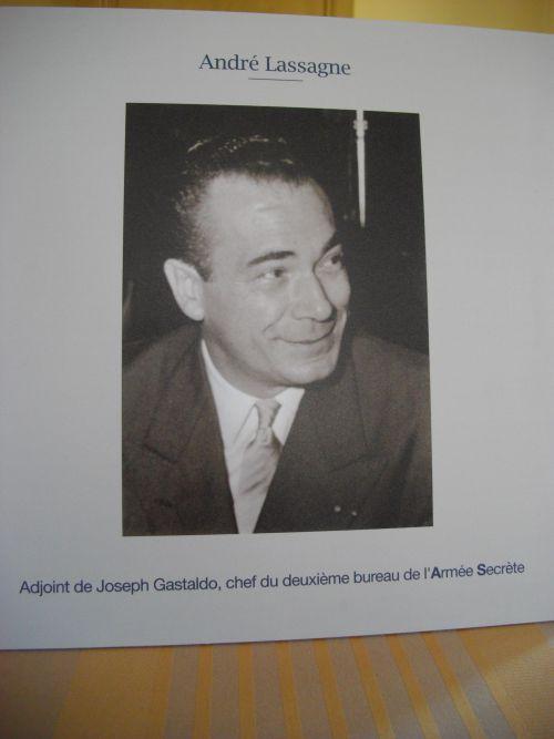 André Lassagne