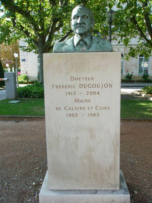 Mémorial Docteur Dugoujon