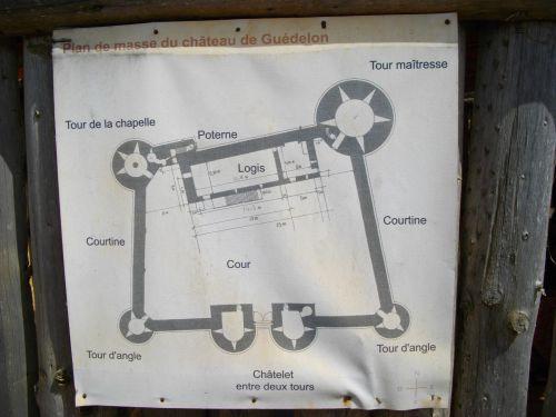 Guédélon