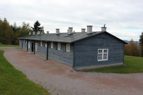 Les barraques