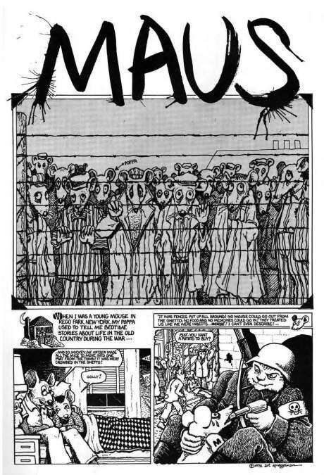 IV/Bandes dessinées.
