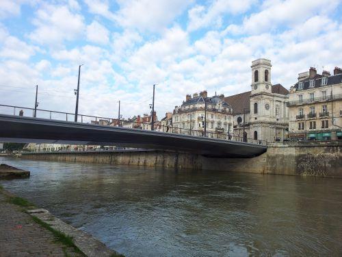 Nouveau Pont Battant