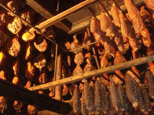 Jambon du Haut-Doubs