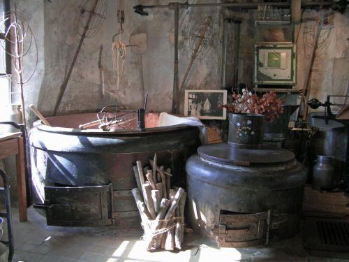 Musée de la fromagerie de Trépot 5