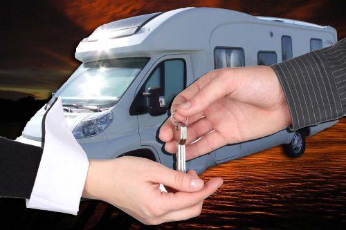 Acheter un véhicule de loisirs dans de bonnes conditions