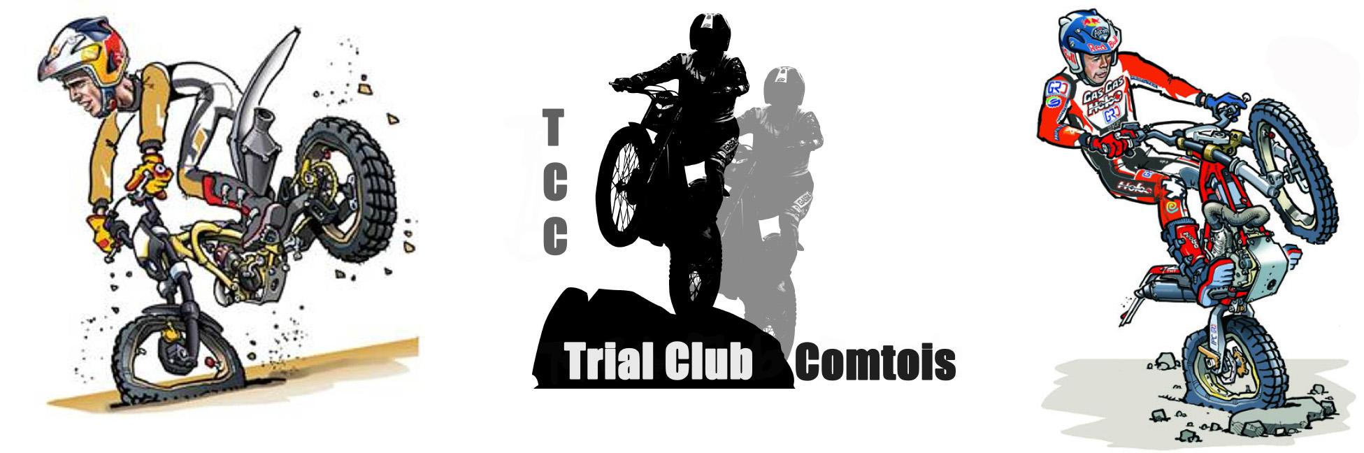 Trial Club Comtois