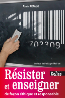 COUV RESISTER