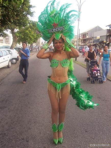 brésilienne