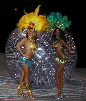 Brésiliennes