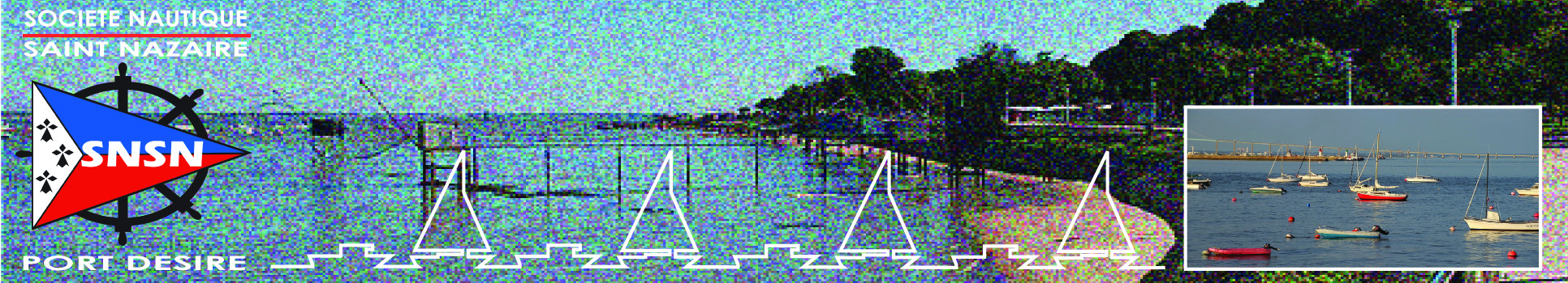 S.N.S.N Port-Désiré Saint-Nazaire
