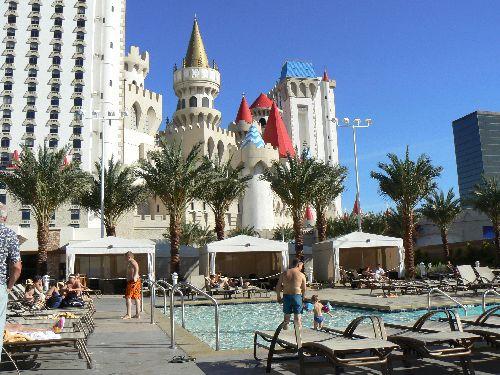 l'excalibur: Las Vegas