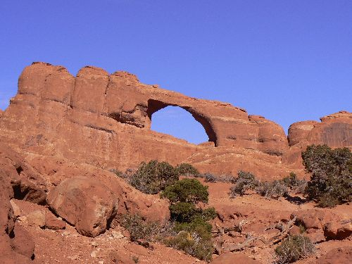 skyview arch