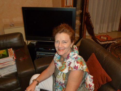 Ma Nini le 15 juillet 2011