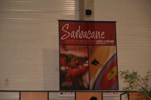 Challenge jeunes handisport laval 2008