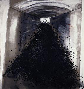 drumuri de cărbune drumuri de singurătate