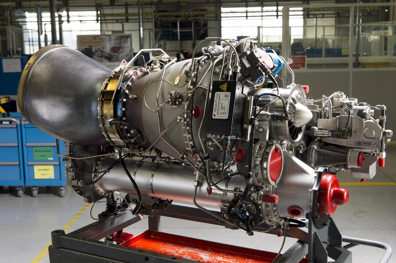 Arriel 2C2 et 2L2. © Safran Helicopters Engines.jpg