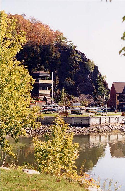 Cap Rouge (Grand Québec)