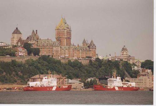 Château Frontenac (Québec)