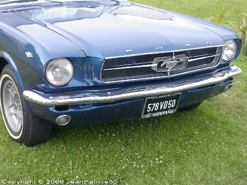 Ford Mustang 1965_2