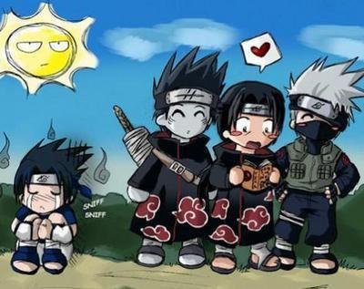 p\'tain sasuke me fait trop rire!!