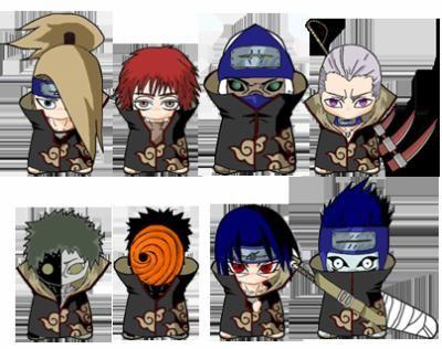 AHHH!! ils ont tous des têtes de psychopates!!!