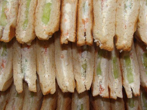 Sandwichs façon Grec....