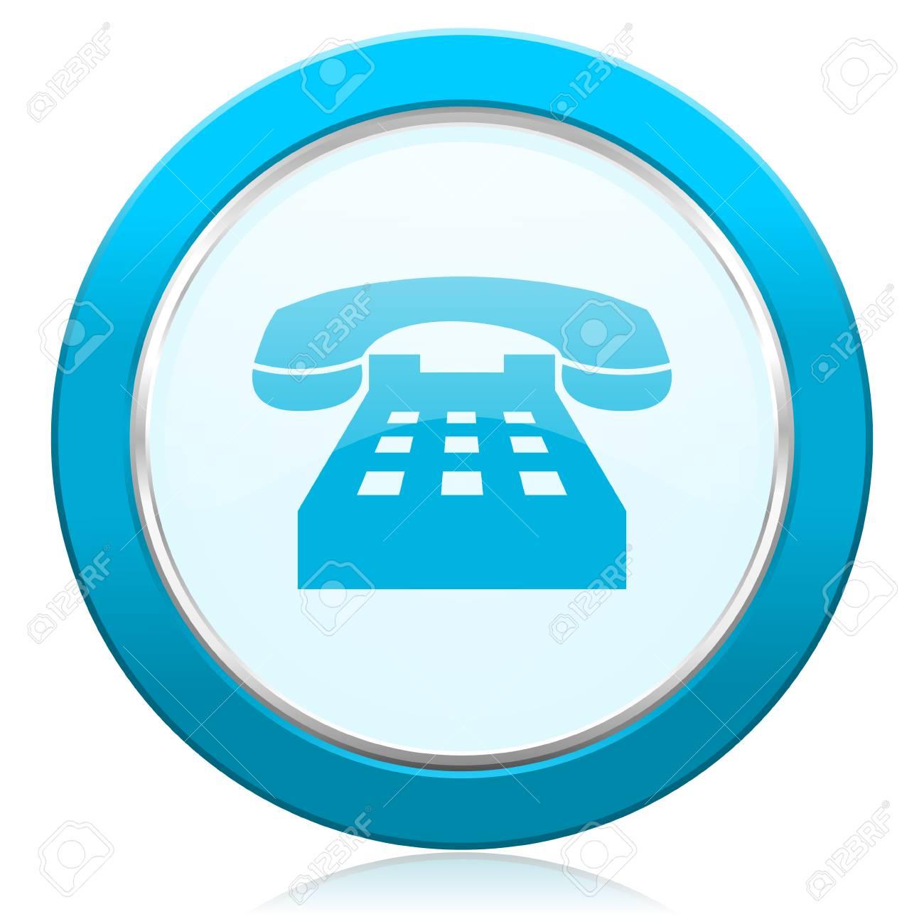 35407932-l-icône-du-téléphone-signe-de-téléphone