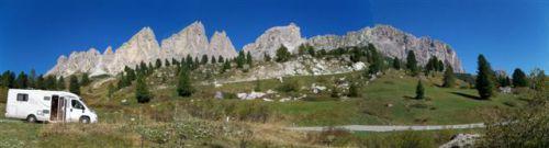 Les Dolomites. Artimage_263507_3700479_201110142728588