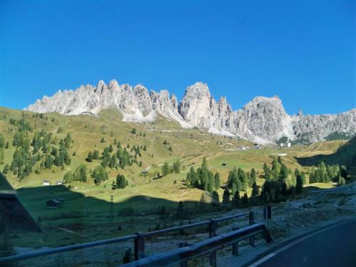 Les Dolomites. Artimage_263507_3700484_201110142814223