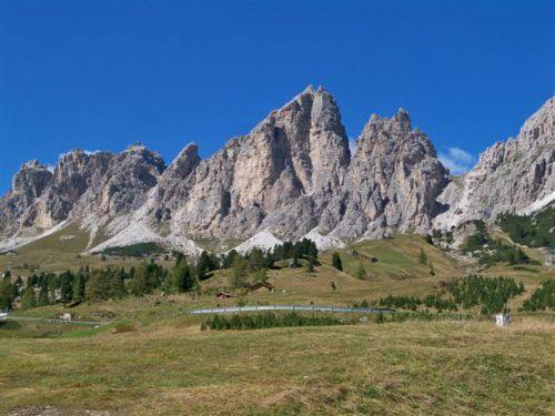 Les Dolomites. Artimage_263507_3700490_201110142856658