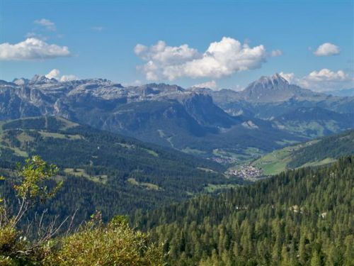 Les Dolomites. Artimage_263507_3700500_201110143000428