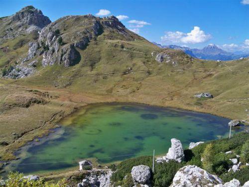 Les Dolomites. Artimage_263507_3700503_201110143023709