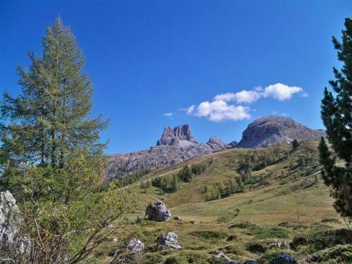 Les Dolomites. Artimage_263507_3700508_201110143115980