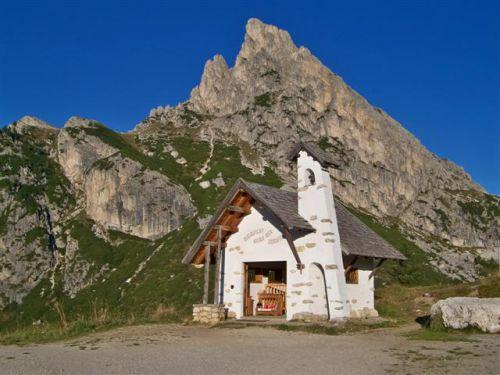 Les Dolomites. Artimage_263507_3700514_201110143229830