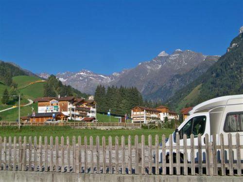 Les Dolomites. Artimage_263507_3700516_201110143249802