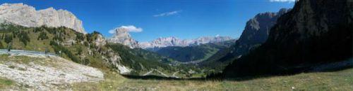 Les Dolomites. Artimage_263507_3700524_201110143335863