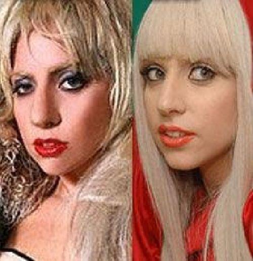 Lady Gaga, on comprend mieu pourquoi personne ne l\'a remarqué plus tôt...