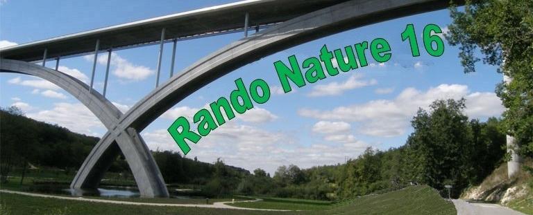 RANDO NATURE 16