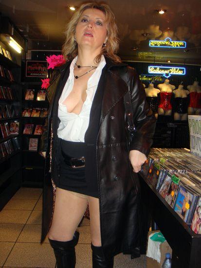 Sex-Shopping