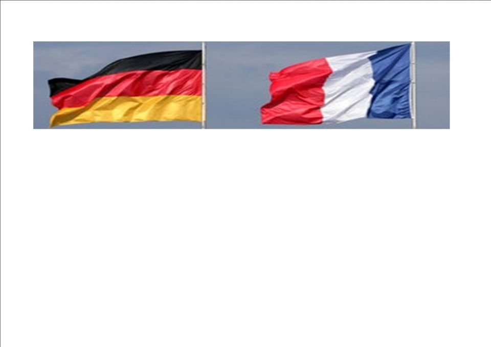 Übersetzung : Deutsch - Französisch