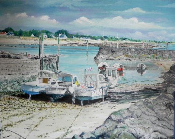 Port de Lérat