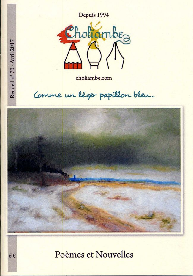 Cholïambe 70