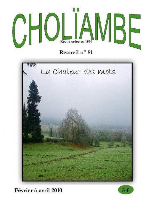 Cholïambe 51